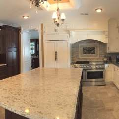 Kitchen Cabinet Crown Molding Faucet Repair Parts Cabinets By Nj