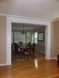 Door Casing | Door & Window Casing | Open Doorway Trim