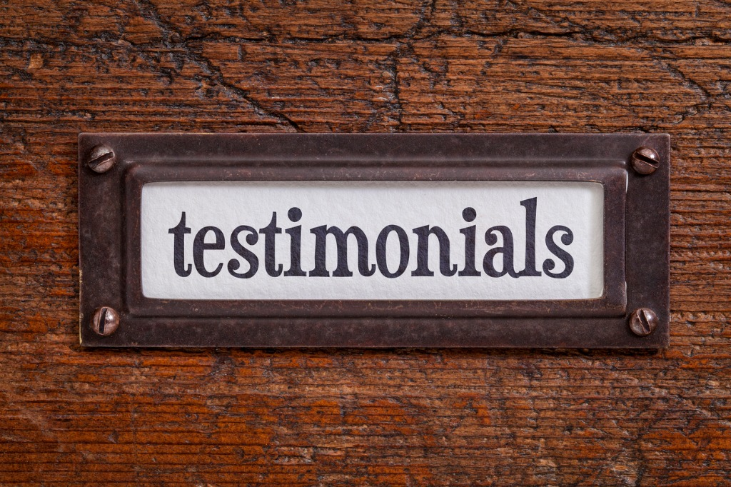 Crown Mortgage Testimonials