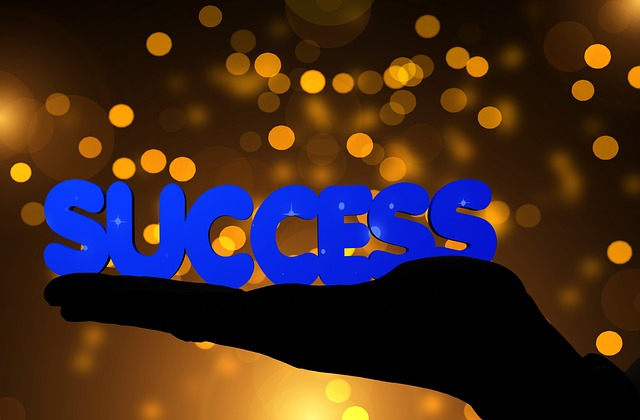 Get Ready For Success
