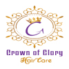 crown of glory hair care oils creams
