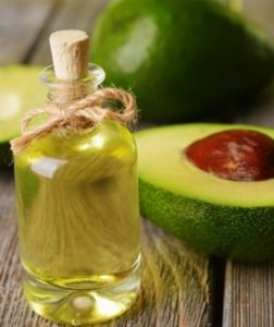 natural oils hair growth