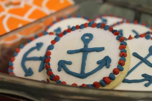 Laura's cookies