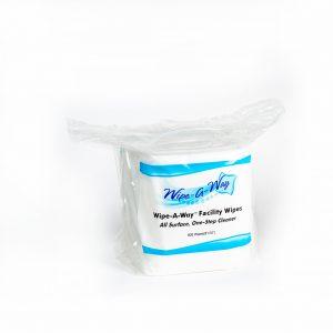 Wipe-A-Ways - View All Of Our Facility Wipe Products | Crown Products. LLC.