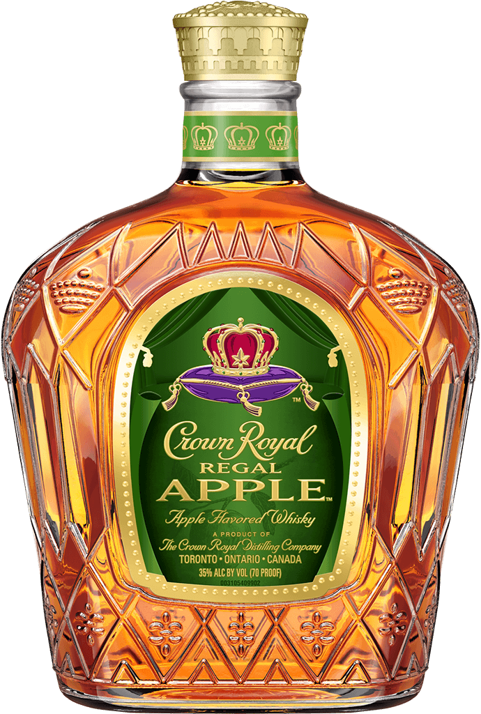 Drinks Made With Crown Apple : drinks, crown, apple, Crownberry, Apple, Cocktail, Party, Crown, Royal