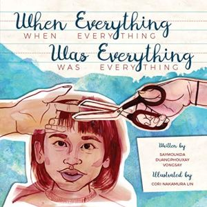 When Everything Was Everything Hardcover – October 10, 2018