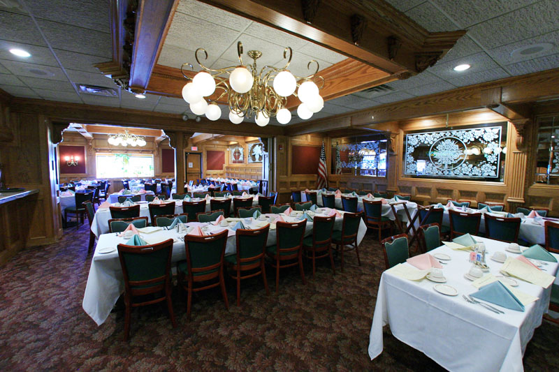 The Crow S Nest Good Restaurants In Bergen County Top