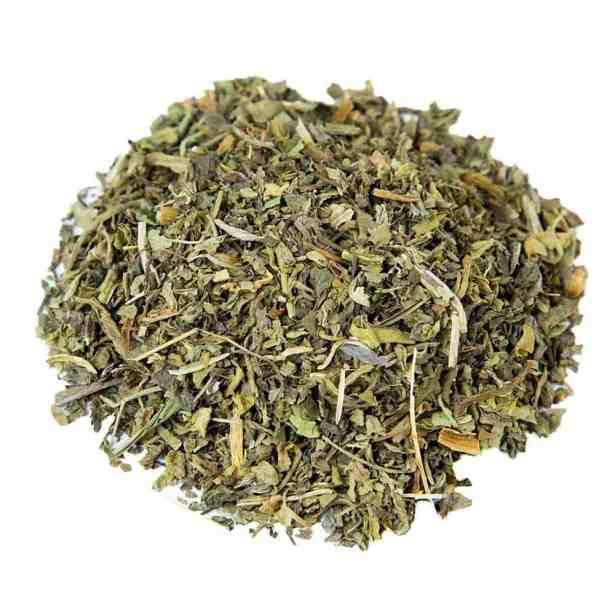 Wild Lettuce Tea