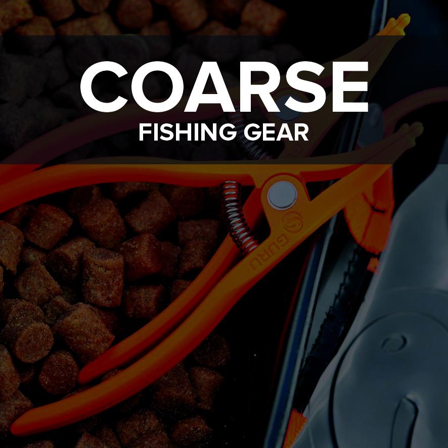 Coarse