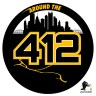 Around The 412: Doom and Gloom