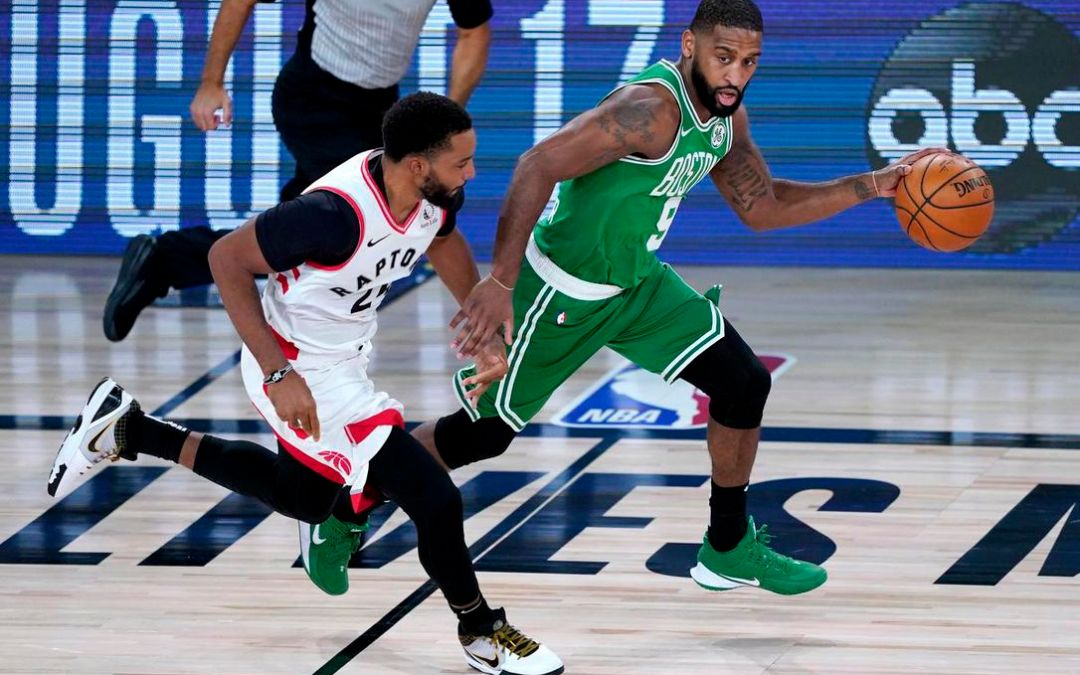 No Hayward, No Problem: The Celtics Will Keep the Momentum Going and Defeat the Defending Champs
