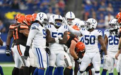 Colts vs Browns Betting Guide