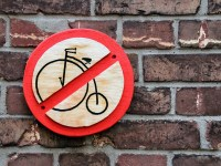 Ban Against Bikes