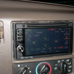 Chevy Sonic Stereo Wiring Diagram For House Thermostat 2002 Silverado Double Din Kit | Autos Post