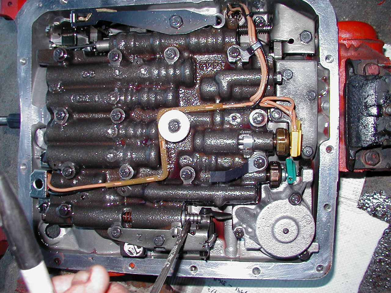 hight resolution of 700r4 reverse wiring 700r4 transmission wiring diagram 85