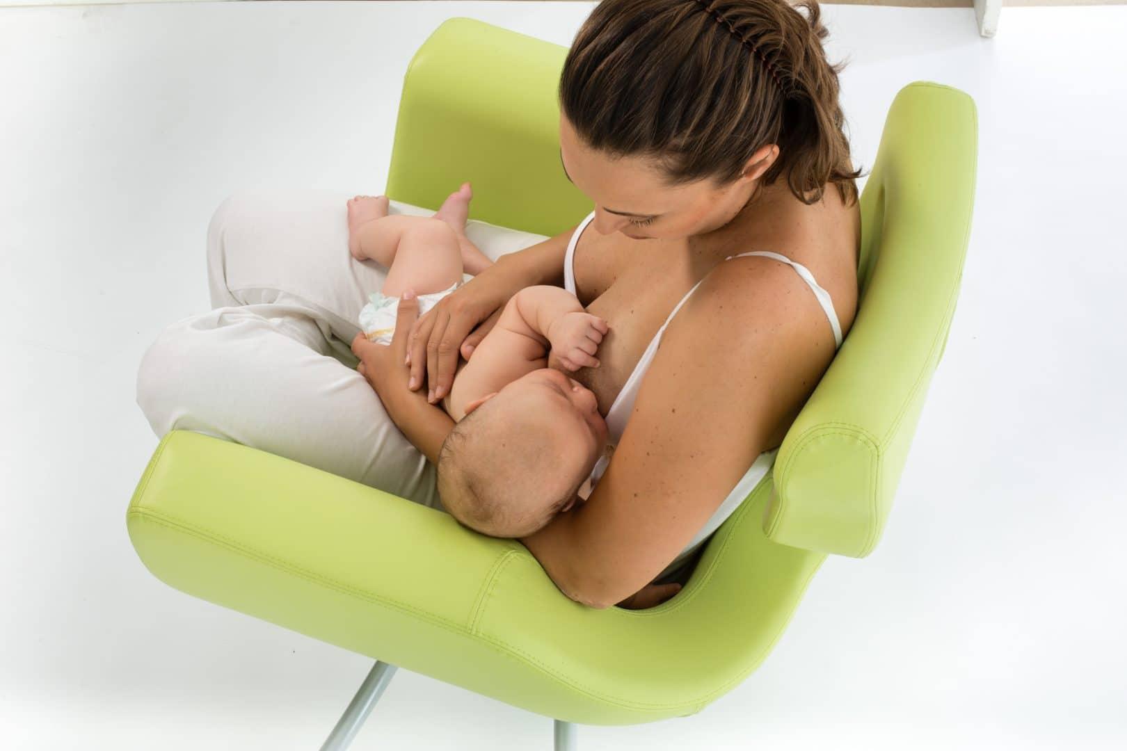 Breastfeeding Chair Hospital