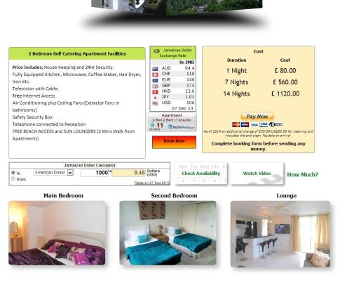 Stunning-2-Bedroom-Serviced-Holiday-Apartment-Seaview-Jamaica-Deluxe-Vacation-Rentals-Ocho-Rios-Jamaica
