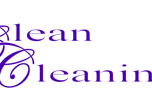 Clean Cleaning - London - logo
