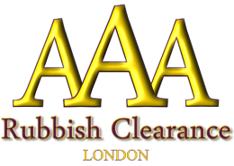 Triple 'A' Rubbish Clearance London