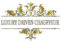 Luxury Chauffeur Services Logo