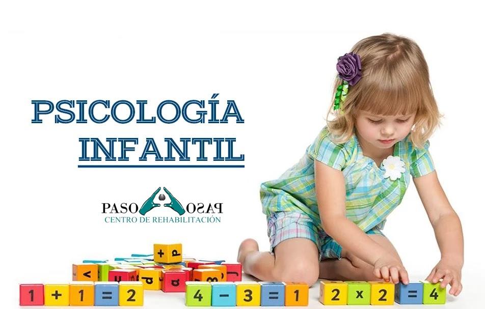 EXPERTOS EN PSICOLOGIA INFANTIL- TODAS LAS EDADES