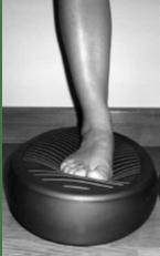 Consejos ante esguince de tobillo – Fisioterapia PASO A PASO