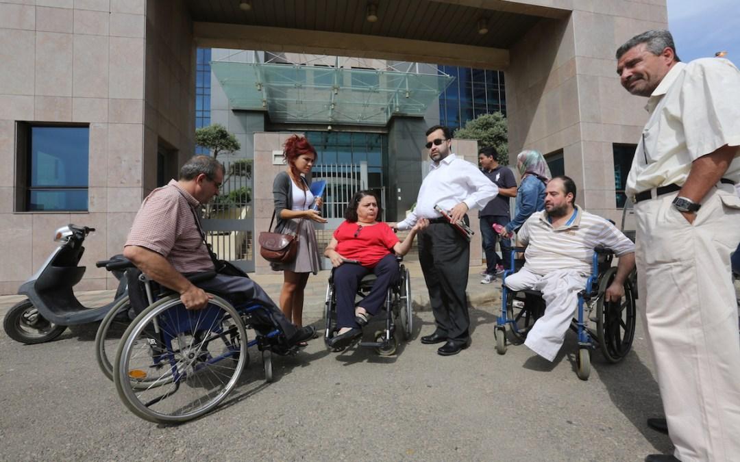 خبراء الامم المتحدة المعنيين بحقوق الأشخاص ذوي/ات الاعاقة: توجيهات جديدة تكفل تطبيق الاتفاقية الدولية