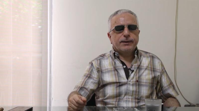 عامر مكارم: على لبنان احترام توقيعه على اتفاقية حقوق الأشخاص ذوي الإعاقة