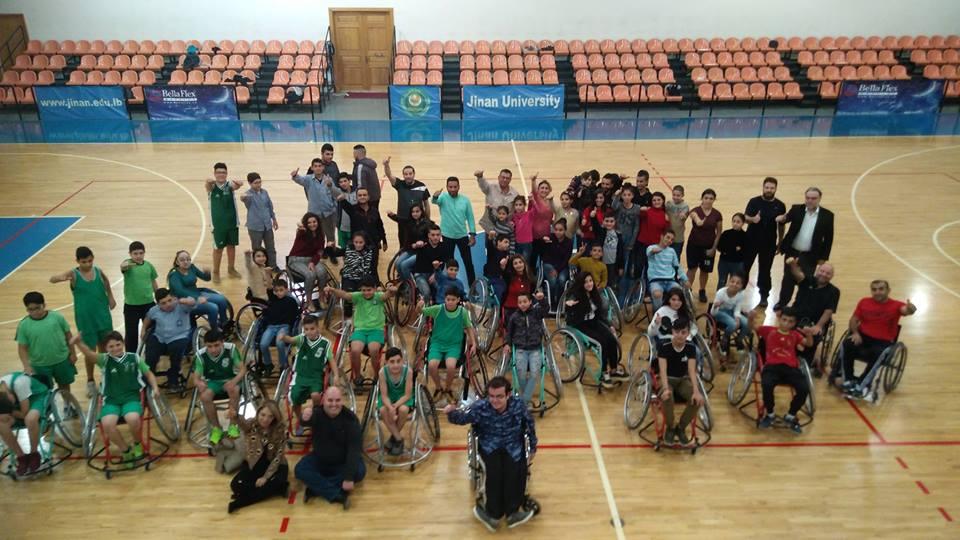 الرياضة للأشخاص ذوي الإعاقة.. واقع مأساوي ومبادرات فردية تزرع الأمل!