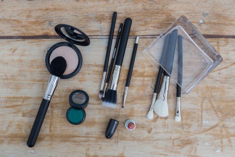 Curso de maquillaje en ibiza