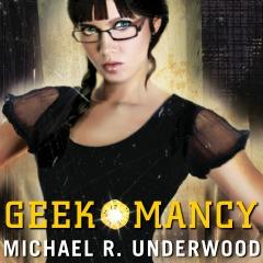Geekomancy: Nostalgia Powered Fiction