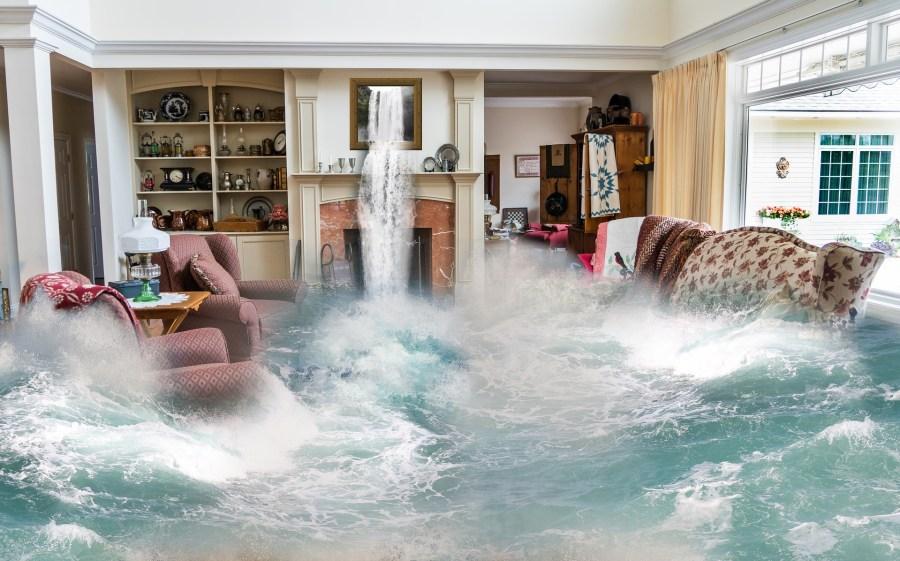 Stage 0 Flood