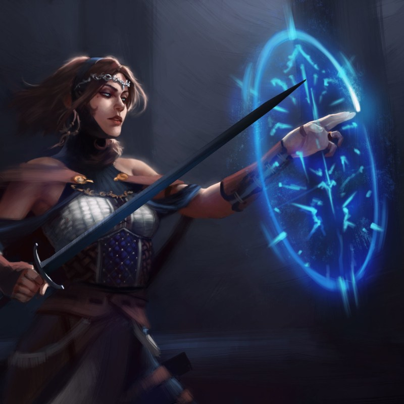 Types of Magic Part 1: Hard Magic, Soft Magic, and In-Between