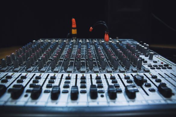 Magic System Soundboard