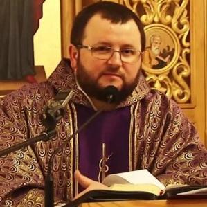 Отець Роман Лаба