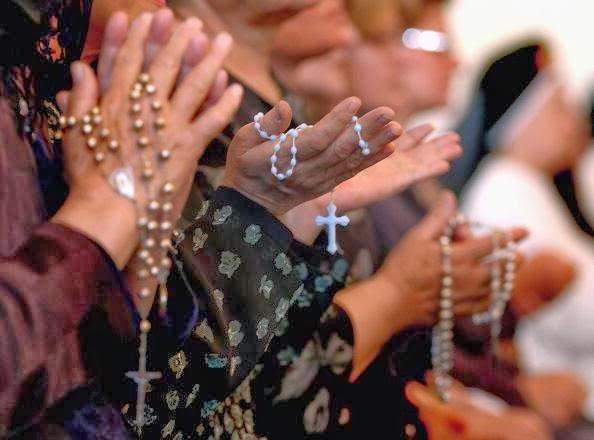 Єпископи РКЦ підтримали ідею Розарієвого Молитовного Повстання