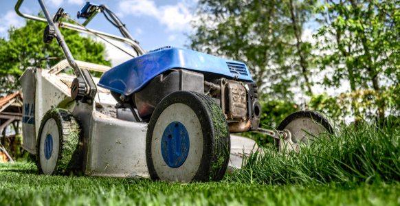 grass cutting service in Cumbria