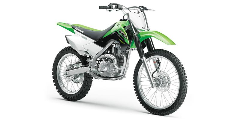 2018 Kawasaki KLX140G