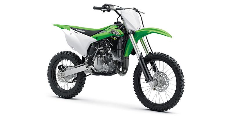 2018 Kawasaki KX100