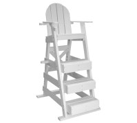 Lifeguard Chair Dimensions | www.imgkid.com - The Image ...