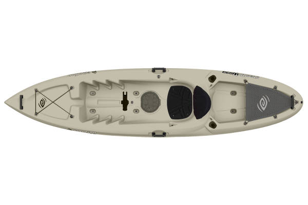 Emotion Stealth Angler Kayak 11
