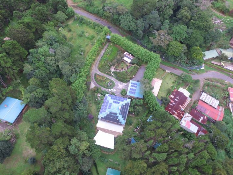 Costa Rica Solar Solutions  Solar Specialist CR