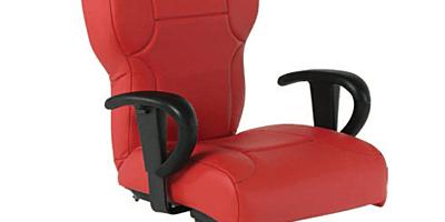 Ergonomic Seating / Accessories