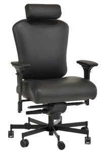 3150 HR Operator chair