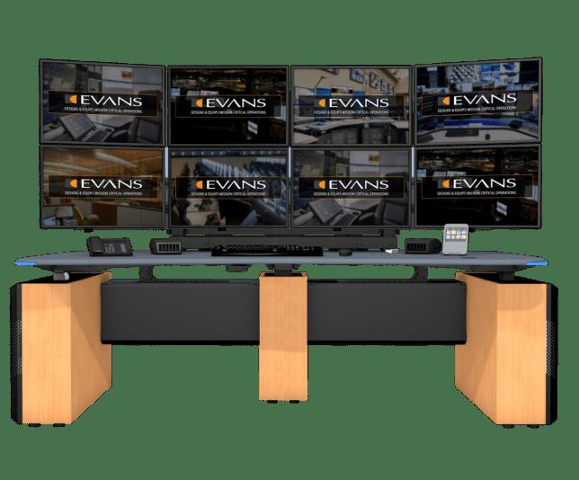 Dispatch NEXTGen operator console