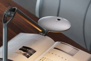 Dimmable task lighting