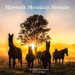 5DD554 – Haystack Mountain Hermits – The Horses Stay Behind (One Last Ride) - Cover