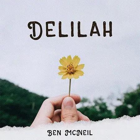5DD630 – Ben McNeil – Delilah - Cover