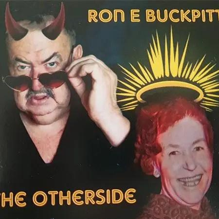 5DD669 – Ron E Buckpitt – Single Release Re-Cap - Cover