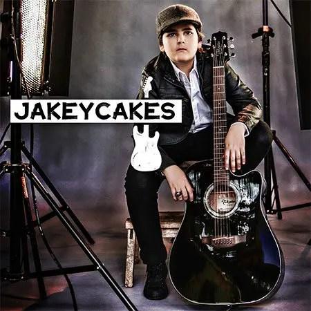 5DD679 – Jake Murdoch - I'm Off To Tamworth - Cover